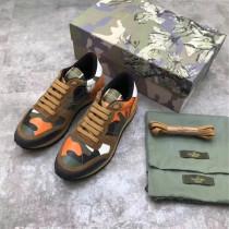 Authentic Valentlno Sneaker 012