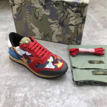 Authentic Valentlno Sneaker 022