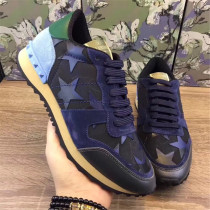 Authentic Valentlno Sneaker 014