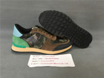 Authentic Valentlno Sneaker 011