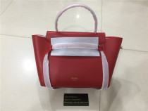 Authentic CELlNE  Bag Red