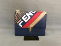 Authentic Fendl Handbag Blue