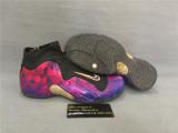 Authentic Nike Flightposite Purple