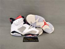 Authentic  Air Jordan 6s Tinker