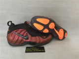 Authentic Nike Air Foamposite Brown