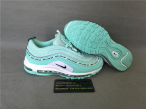Authentic Nike Air Max 97 Mint-Green