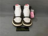 Authentic Air Jordan 1s Travis Scott Nike Pair!