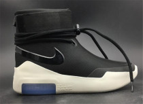 Authentic Nike Fear of God 2.0 Black