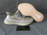 Authentic Yzy 350 V2 Boost  Lundmark  Non-Reflective