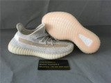 Authentic Yzy 350 V2 Boost  Lundmark Reflective
