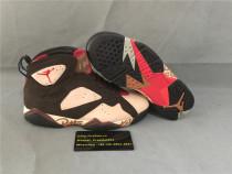 Authentic Air Jordan 7 xPatta