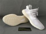 Authentic Yzy 350 V2 Boost Static Reflevtive White
