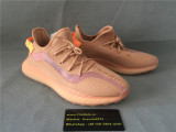 Authentic Yzy 350 V2 Boost Static Reflevtive Orange