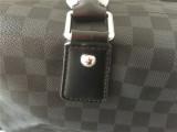 Authentic LV Bag Black