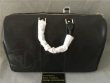 Authentic LV Bag Balck 01