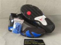 Authentic Supreme x Air Jordan 14