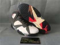 Authentic Air Jordan 7 x Patta