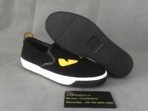 Authentic Fendl Sneakers Black