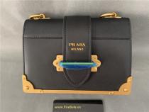 Authentic P.rada Black Bag