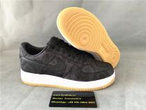 Authentic Nike Air Force 1 PRM Clot