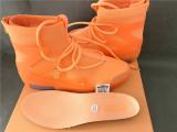 Authentic Nike Fear of God 1 (Orange)