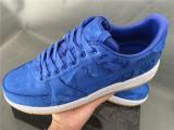 Authentic Nike Air Force 1 PRM/Clot