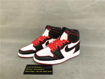 Authentic Air Jordan 1 Retro High OG GS
