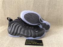 Authentic Nike Air Foamposite Black