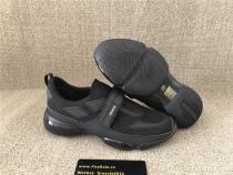 Authentic Pra.da Sneaker Black