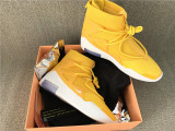 Authenti Fear of God Light Yellow
