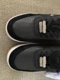 Authentic Nike Air Force Travis Scott Black