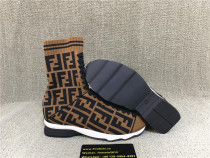 Authentic Fendl Ankle Boots