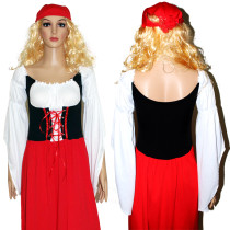 New Arrival  Halloween Costumes 17505