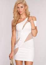 Сексуальное платье Bodycon 13979