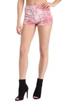 Pantalones cortos sexy de terciopelo puro 23851-3