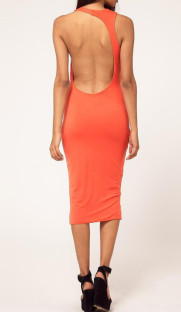 Special Price Midi Pencil Dress 15074-3
