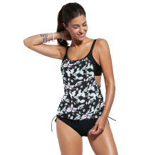 Modest One-Piece Swimsuit 21262