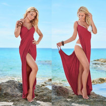 Robe de plage Twist Way 21980-3