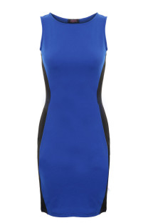 Cheapy Midi Bodycon Dress 15088-2