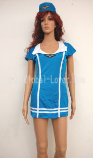 Fly Me To The Moon Costume adulto 11302