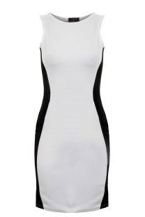 Cheapy Midi Bodycon Dress 15088-1