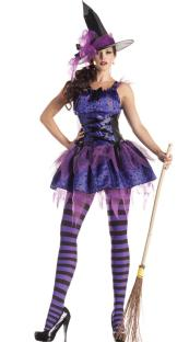 Sexy Witch Costumes 14571