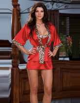 Jungle Love Robe 10851