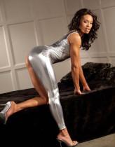 10424 Silver Club Wear