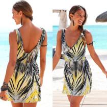 Seaside Kurzes Kleid 20919