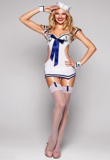 Uniforme Sailor Girl 14452