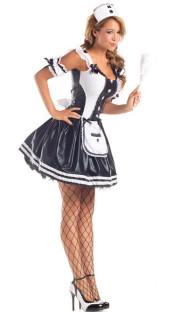Foxy Maid Costume 14837