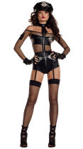 Police Women Sexy Costumes for Halloween