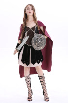 Cavalier Women Costume voor Halloween