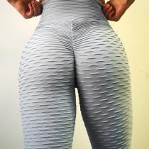 Сексуальные фитнес-йога леггинсы с Scrunch прикладом